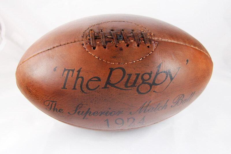 ancien de ballon de rugby | Rugby Marseille XIII Avenir