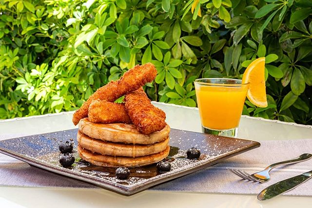 This weekend come try out fried chicken & pancakes and enjoy a mimosa on us! . . #fortlauderdale #lasolas #ftlauderdale #chickenwaffle #brunch #mimosa #miami #floridafood #sofl #mia #florida #freshorangejuice #juice #foodphotography #yummy #foodie #delicious #wyndwood #southbeach #brunch #MIAfoodie #FTLAufoodie #miaeats #fleats #flfoodie #broward #miamibeach #hollywoodbeach #sunnyisles #aventura