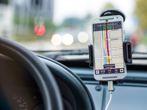 Smartphone +Device - Deliver highly accurate telematics data and detailed FNOL from a mobile phone