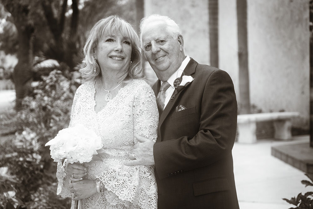 Palm Beach Gardens Floridawedding photography older couple - 16.jpg