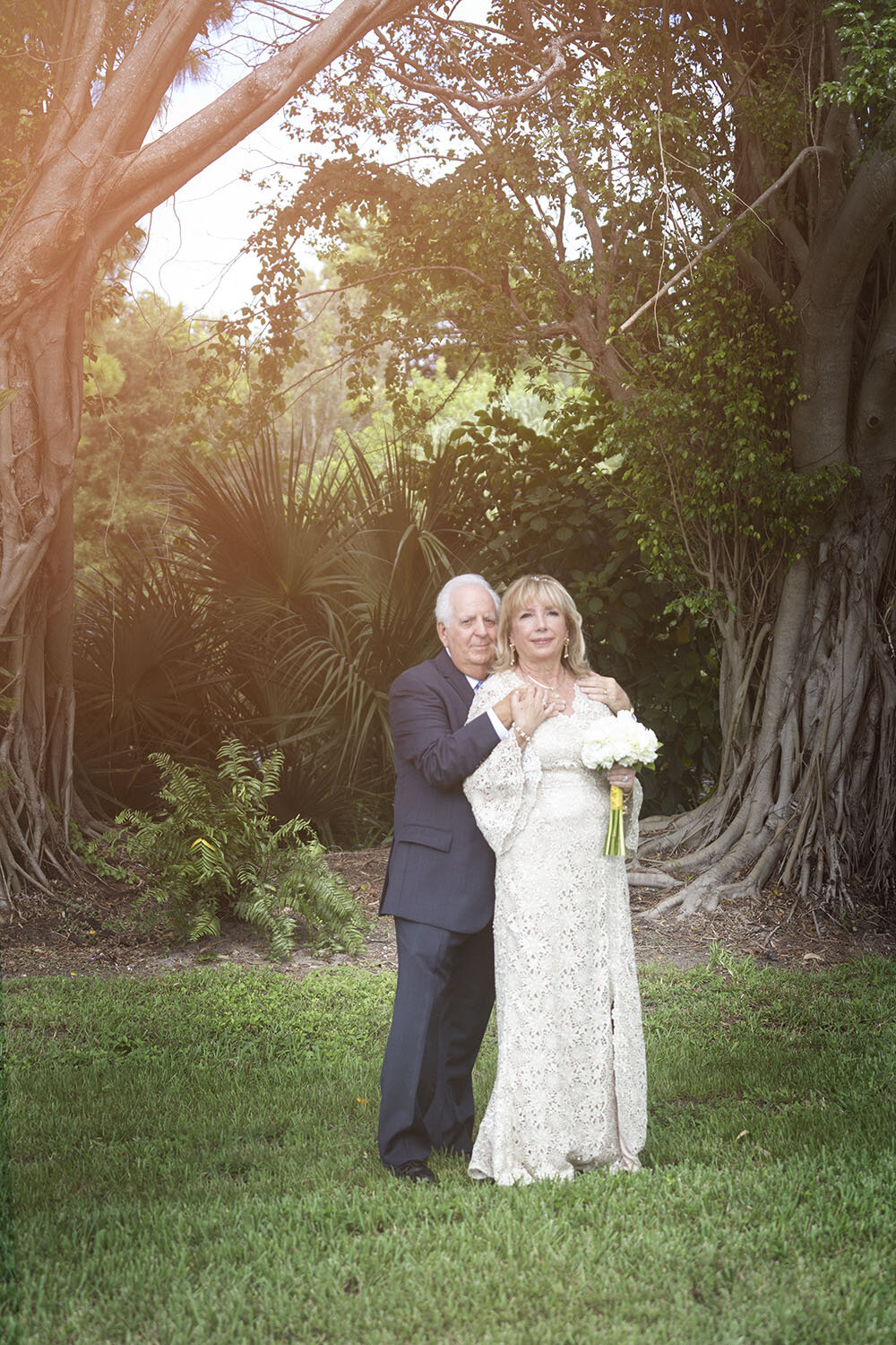 Palm Beach Gardens Floridawedding photography older couple - 32.jpg
