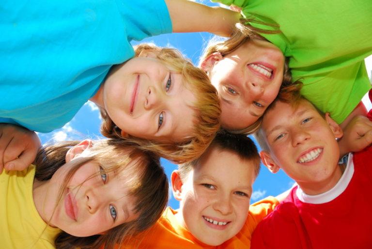 Servicios de psicología para niños y familias en Parla