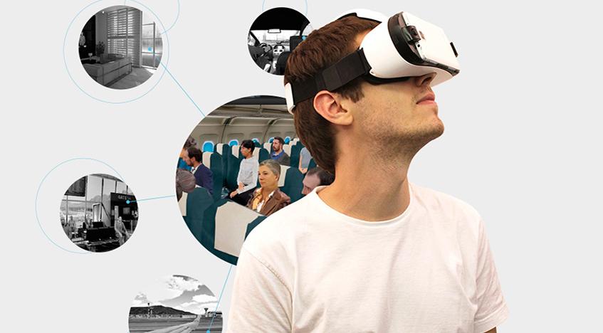 Realidad virtual Centro Progreso Psicólogos Parla