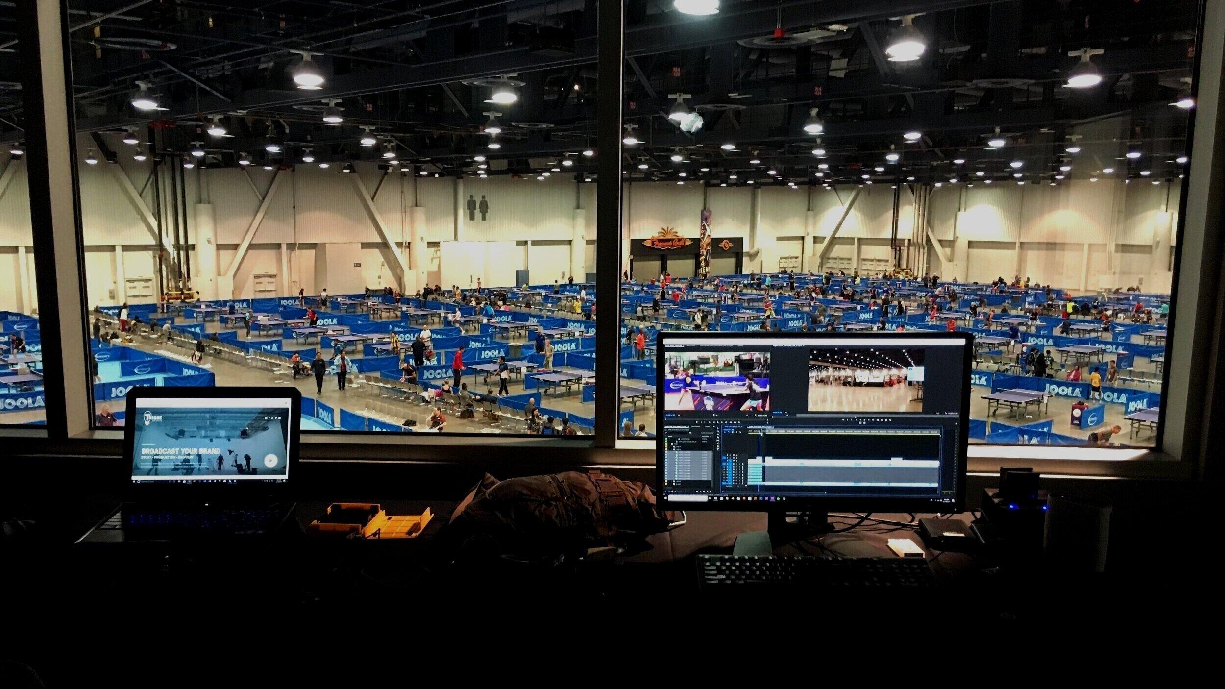 Live Event Production - -Live Stream Events-Television Shows-Event Recap Videos