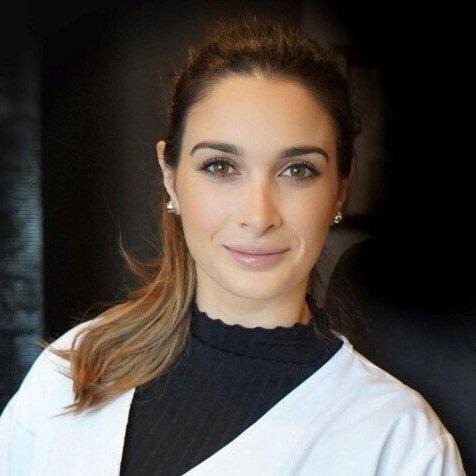Danielle Casicoli, DDS