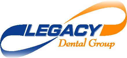 Legacy Dental Group Logo