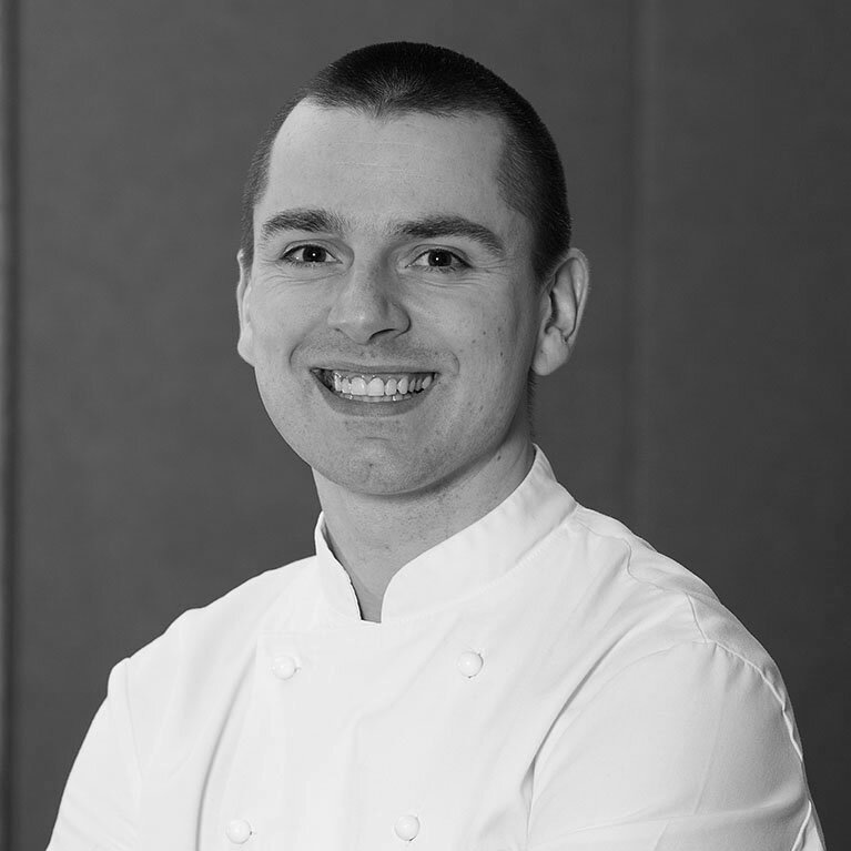 Brian Grigor - Head Chef Brian Grigor comes from a family of gamekeepers and grew up surrounded by Scotland's natural larder. His passion for regional produce saw him crowned Game Chef of the year 2012.