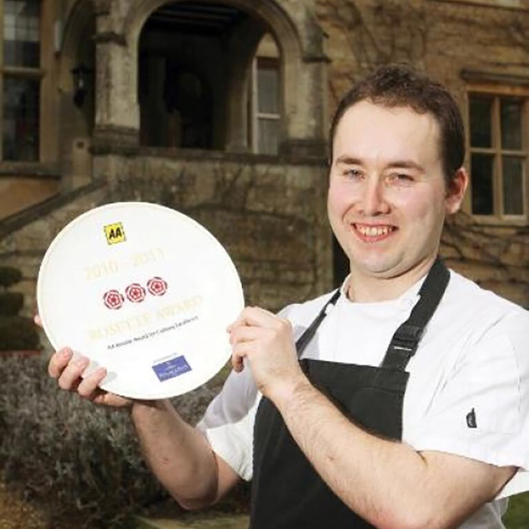 Stuart Ralston, Aizle - Aizle is a Scottish Neo-Bistro on Edinburgh's South Side. Chef Stuart and Mixologist Krystal have brought their original concept to the people of Scotland via London, NYC and the Caribbean.Aizle has no traditional menu - something completely unique to Scotland and to most of the UK. With no restrictions, Stuart and Krystal have the freedom to utilise the very best produce, farms and suppliers have to offer. The customer benefits by knowing everything on their plate is at the height of its freshness and seasonality.
