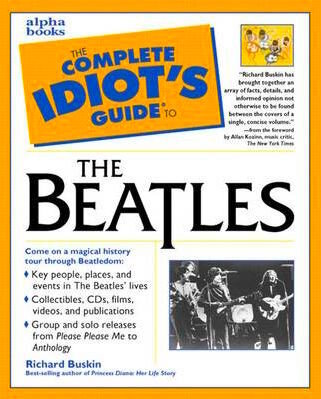 The Complete Idiot's Guide to The Beatles.jpg