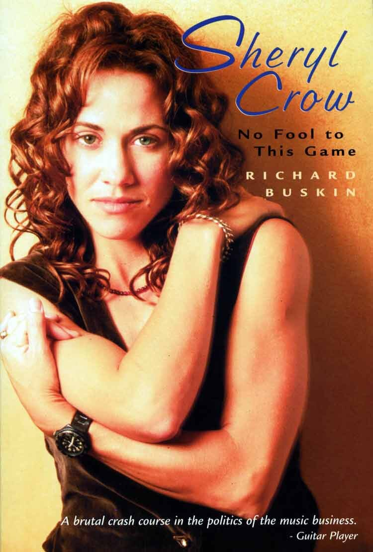Sheryl Crow - No Fool to This Game.jpg