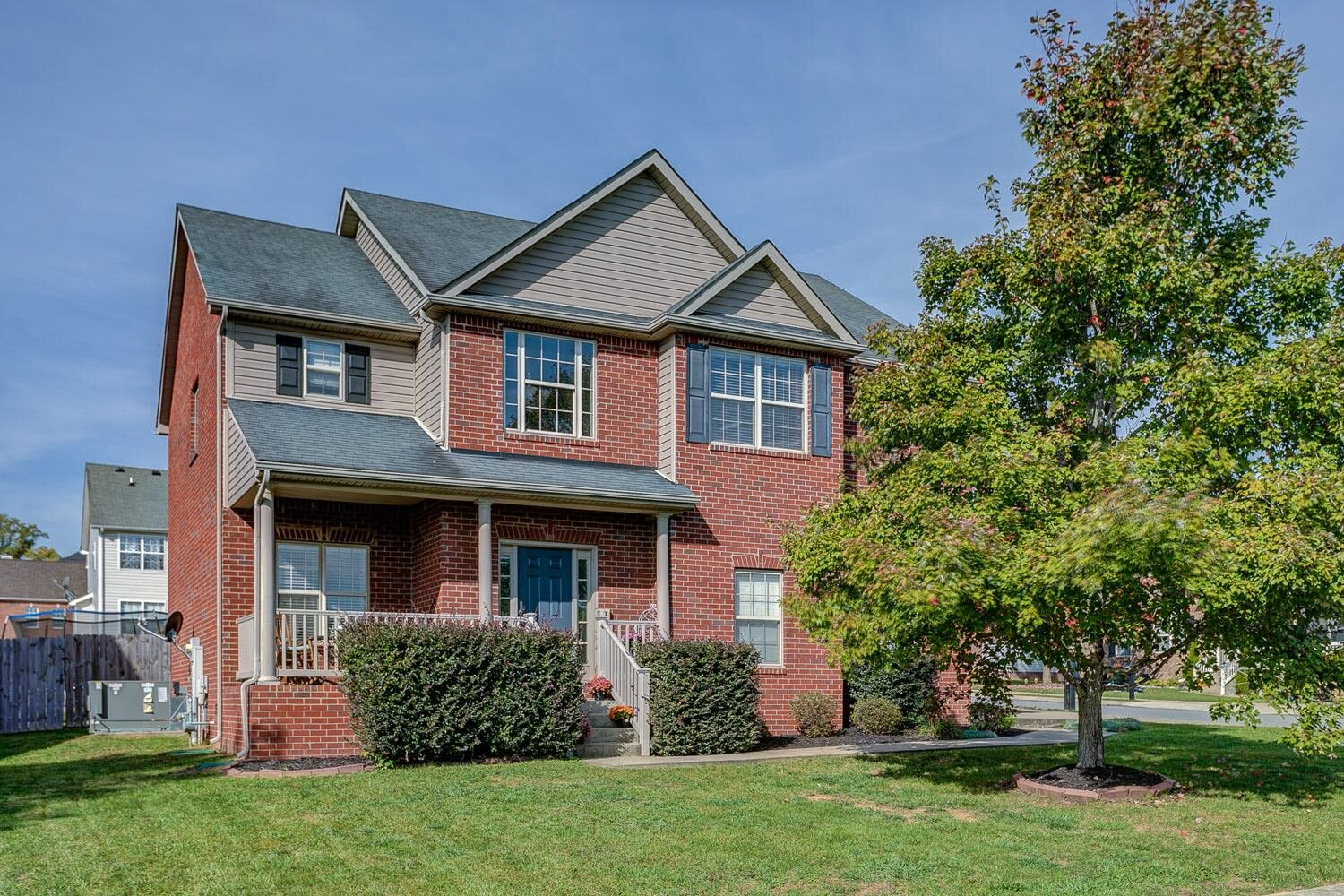 1296 Chapman's Retreat Dr - Spring Hill (SOLD)