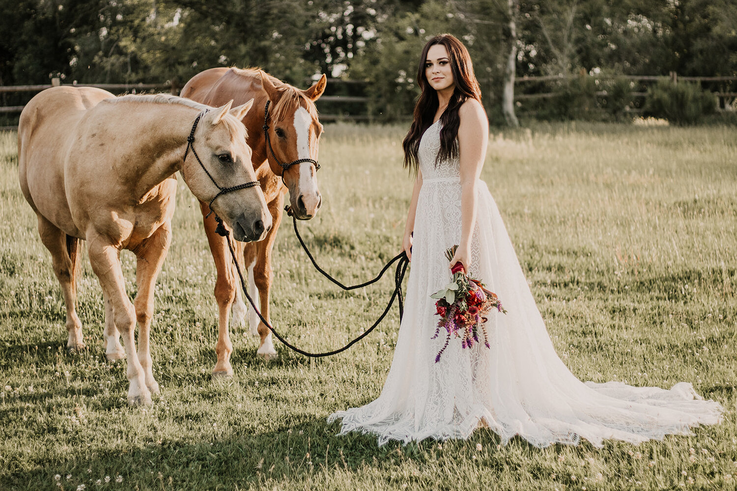 Western Wedding Gown Inspiration Kate S Bridal Cottage