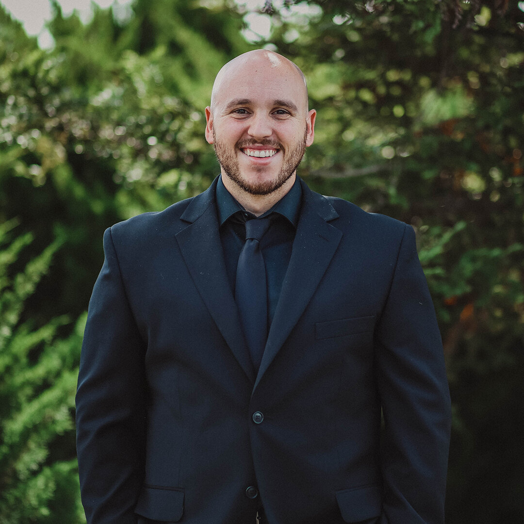 Anthony Petrucelli - Loan Officer