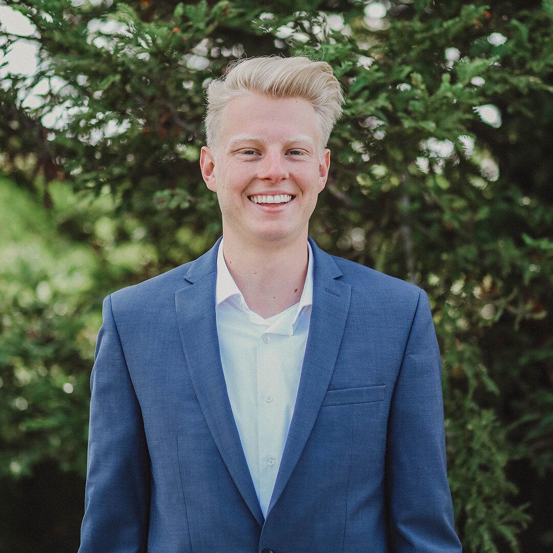 Nathan Burnett - Senior Loan Processor