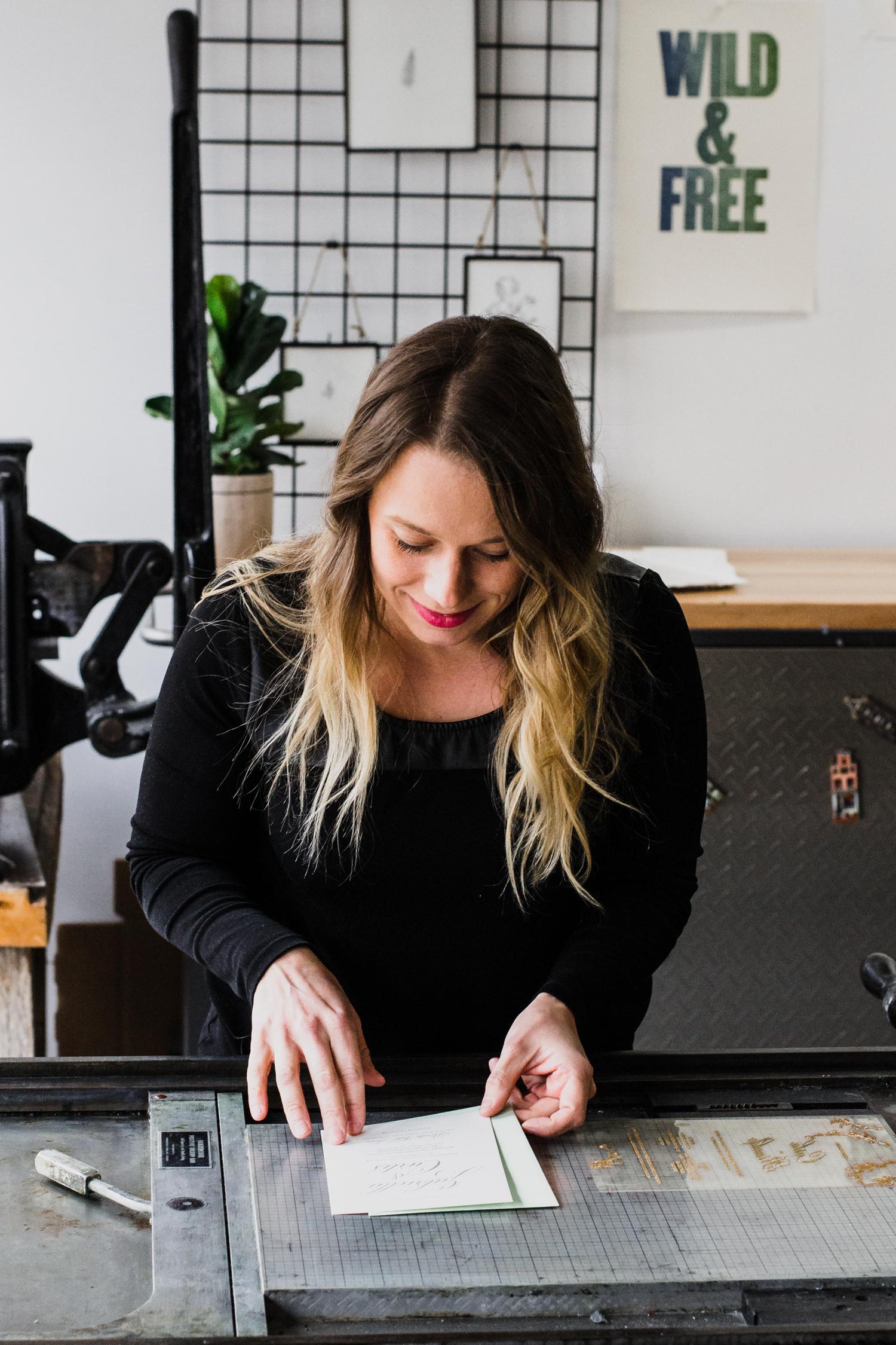 Amanda Keenan graphic designer