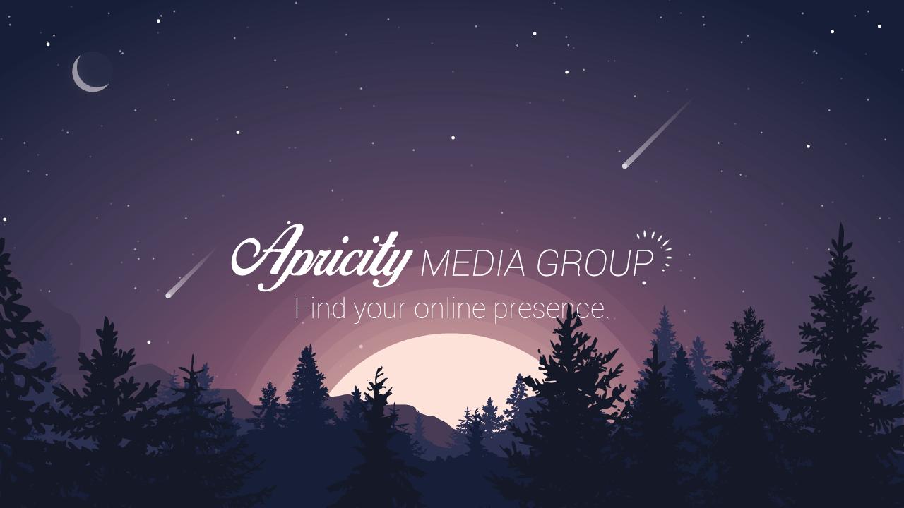 APRICITY MEDIA GROUP