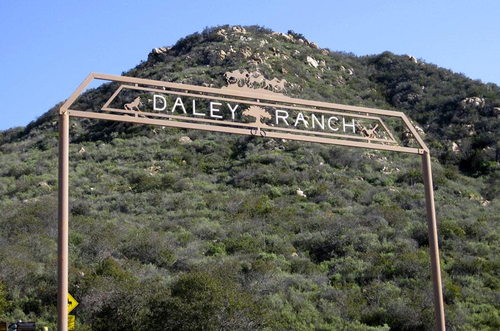 The Ranch 50k / Marathon / Half Marathon - Daley Ranch, Escondido, CAFebruary 22, 2020