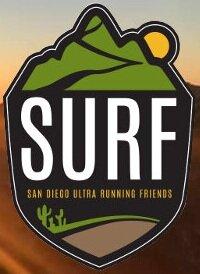 SURF (San Diego Ultra Running Friends) -