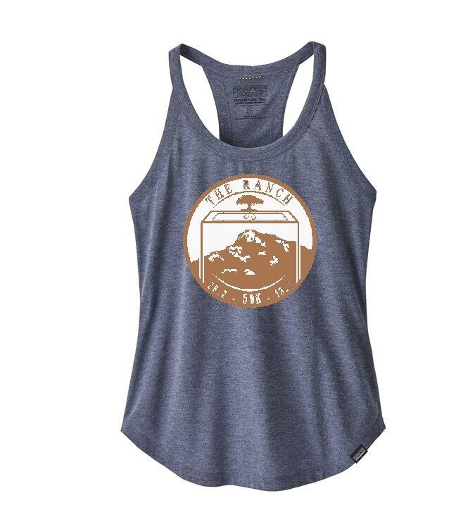 Patagonia Women's Capilene® Cool Trail Tank Top: S-XL ($25)