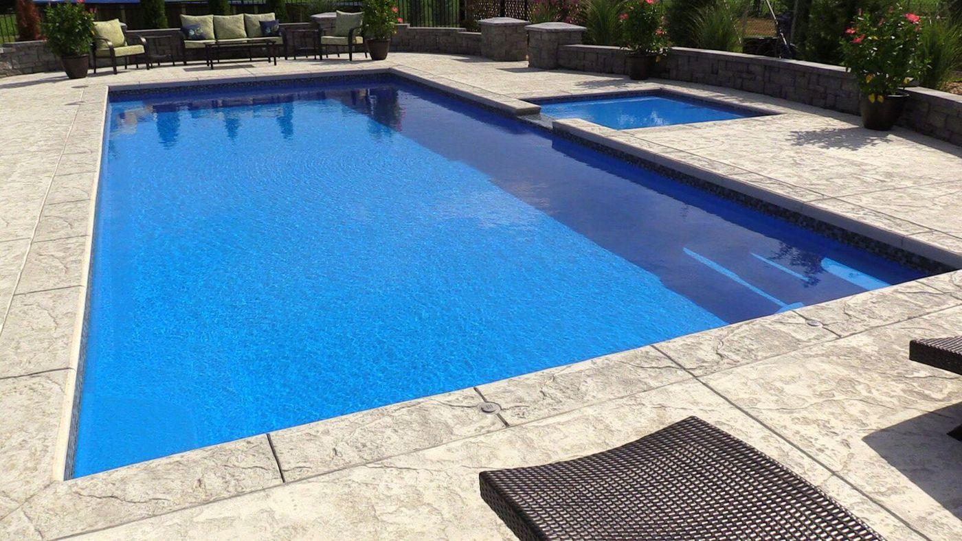 Book a Pool Clean