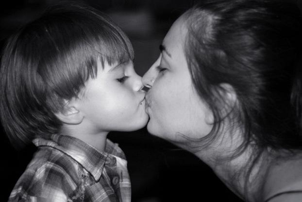 Mama is ziek. - Hoe is het om een kind op te voeden met meerdere psychische ziekten?In mijn gastcollege
