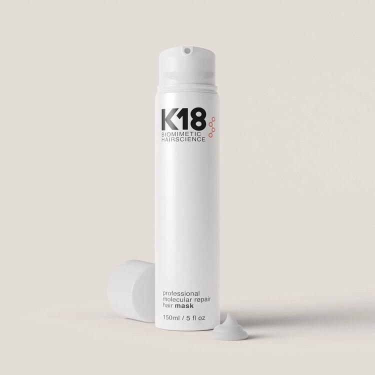 Professional Molecular Repair Mask, 150 ml