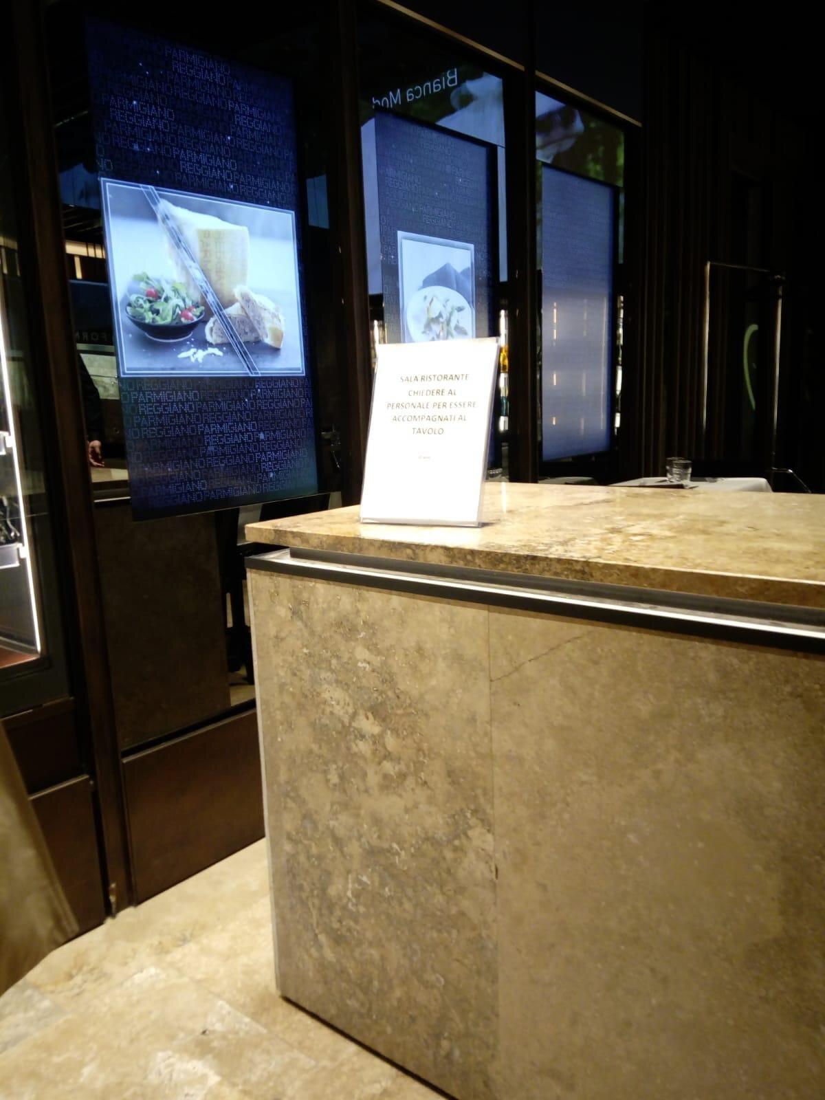 Stand Parmigiano FICO - Foto 2