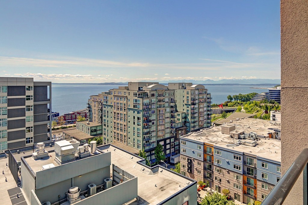 2721 1st Ave #1001 | $890,000