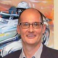 Bryan Sperber  Car Racing, Concerts & Music Festival and Award Show Advisor