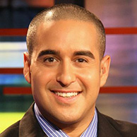 Jon Anik  MMA Host and Advisor