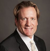 Jeremy Roenick  Hockey Charity Challenge Host
