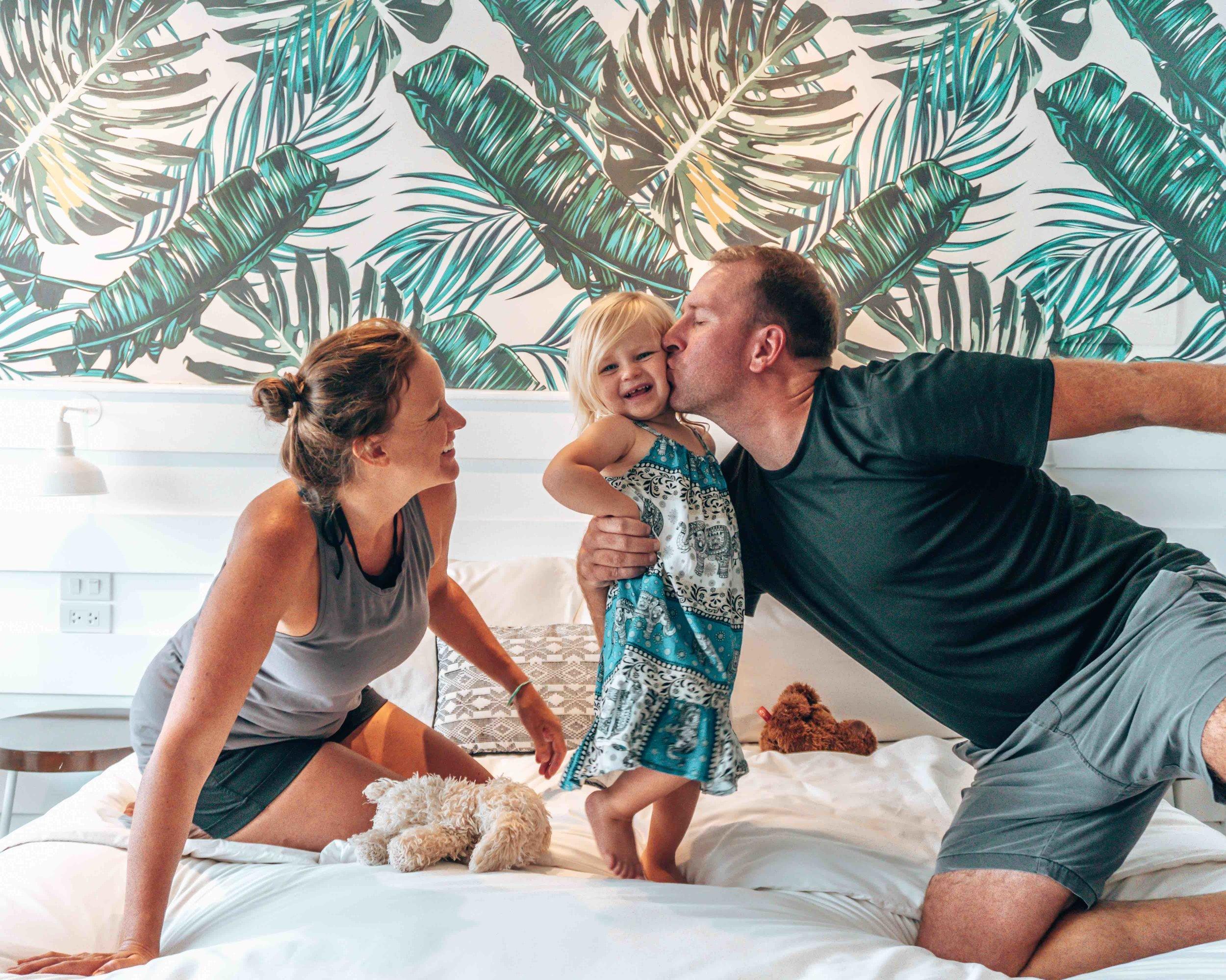coast boracay_family_hotel room_stylish space_bed.jpg
