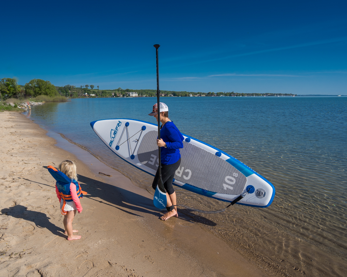 BlueFin Paddleboarding with Kids_6