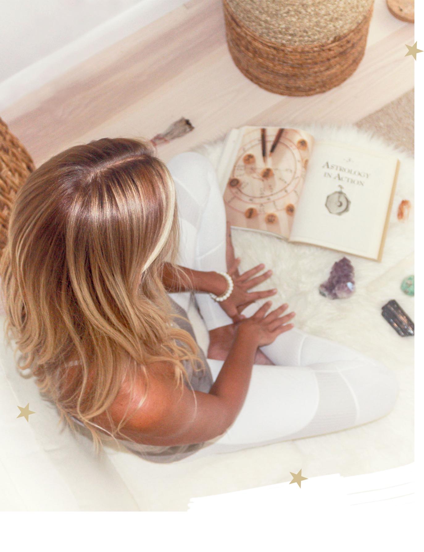 Astrology Worldwide- Tiffany Potempa