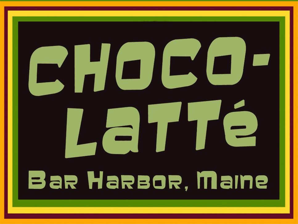 Choco-Latte Cafe