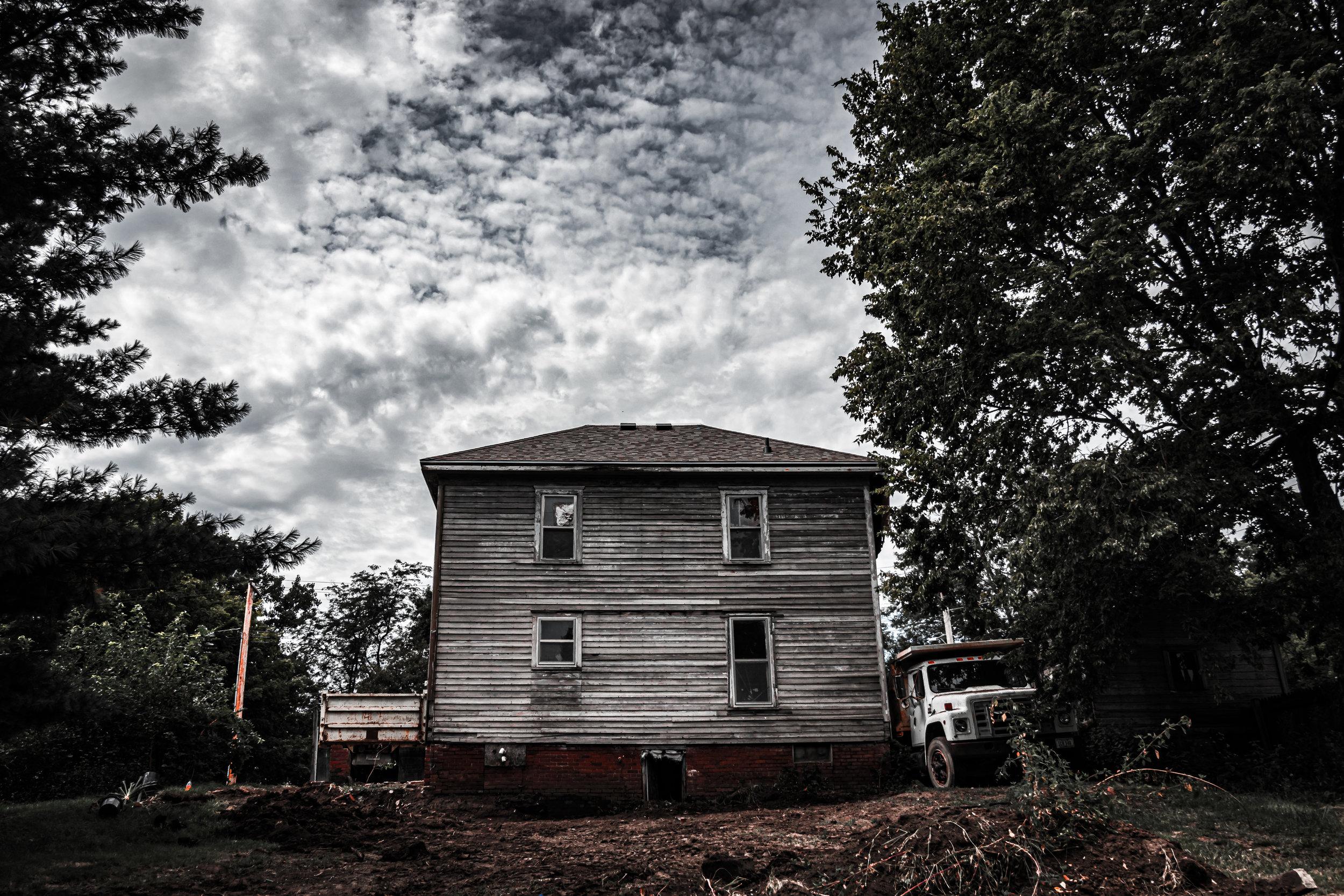 - Schafer Roofing