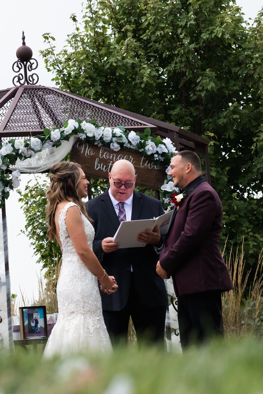 - bonnesen wedding
