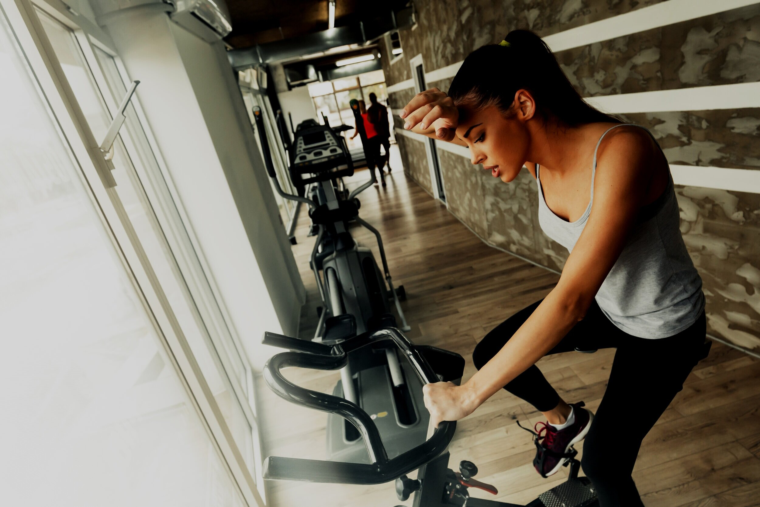 NO MORE CARDIO - Be done with cardio for once and for all!