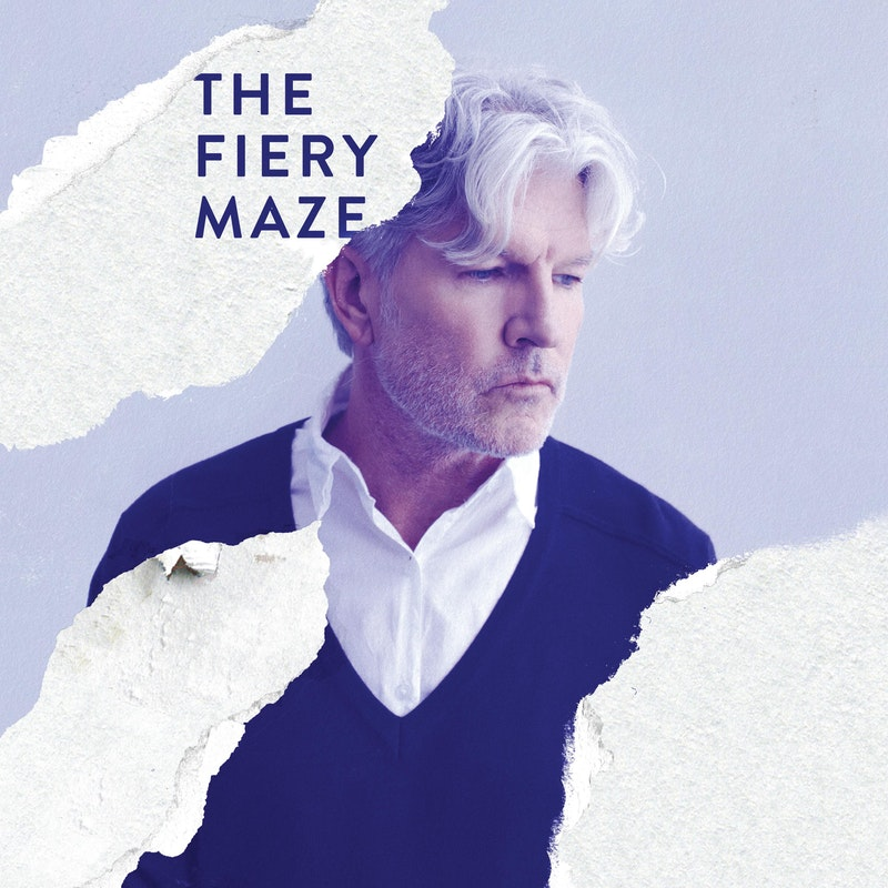 Featured on: The Fiery Mazewith Tim Finn - 2017