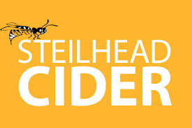 Steilhead Cider - Penny and Max Nowell produce completely naturally fermented cider of an amazing quality. We've visited their farm and stood amongst the apple trees which produce this gorgeous tipple. It's used in the Station House Cafe and Cookery Classes, most notably in a rather nice reduction for pork!