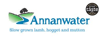 Annanwater - Stephen and Sarah Burchell have farmed near Moffat in south west Scotland for 25 years. Their sheep graze freely on open hill land and upland meadows enjoying high welfare standards and maturing naturally. Allowing their sheep to mature at their own pace and ensuring they live as stress-free life as possible. Feeding on a variety of grasses, herbage, clover meadows and herb-rich uplands allows them time to mature at a gentle pace.And the flavour, oh my word!