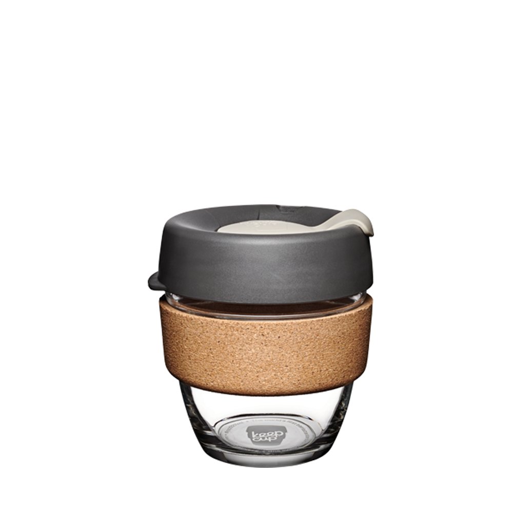 Keep Cups - Everyone realizes that the impact disposable cups have on the environment is devastating.To help tackle this massive disposable cup crisis, reusable coffee cups are a practical and positive solution.At Station House we are doing our bit by offering reusable 'Keep Cups'.Can you make a difference?