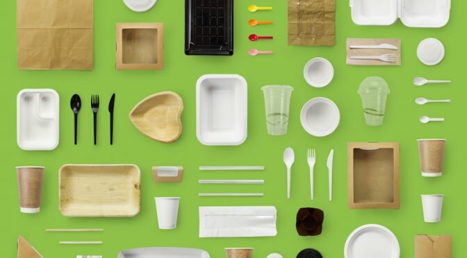 Vegware - At Station House we use Vegware packaging.Catering disposables made from plants using renewable, lower carbon, recycled or reclaimed materials, and can all be commercially composted with food waste where accepted.