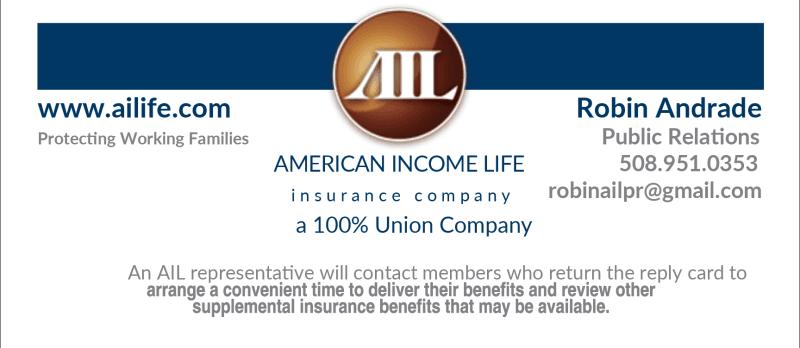 Benefits — Local 271