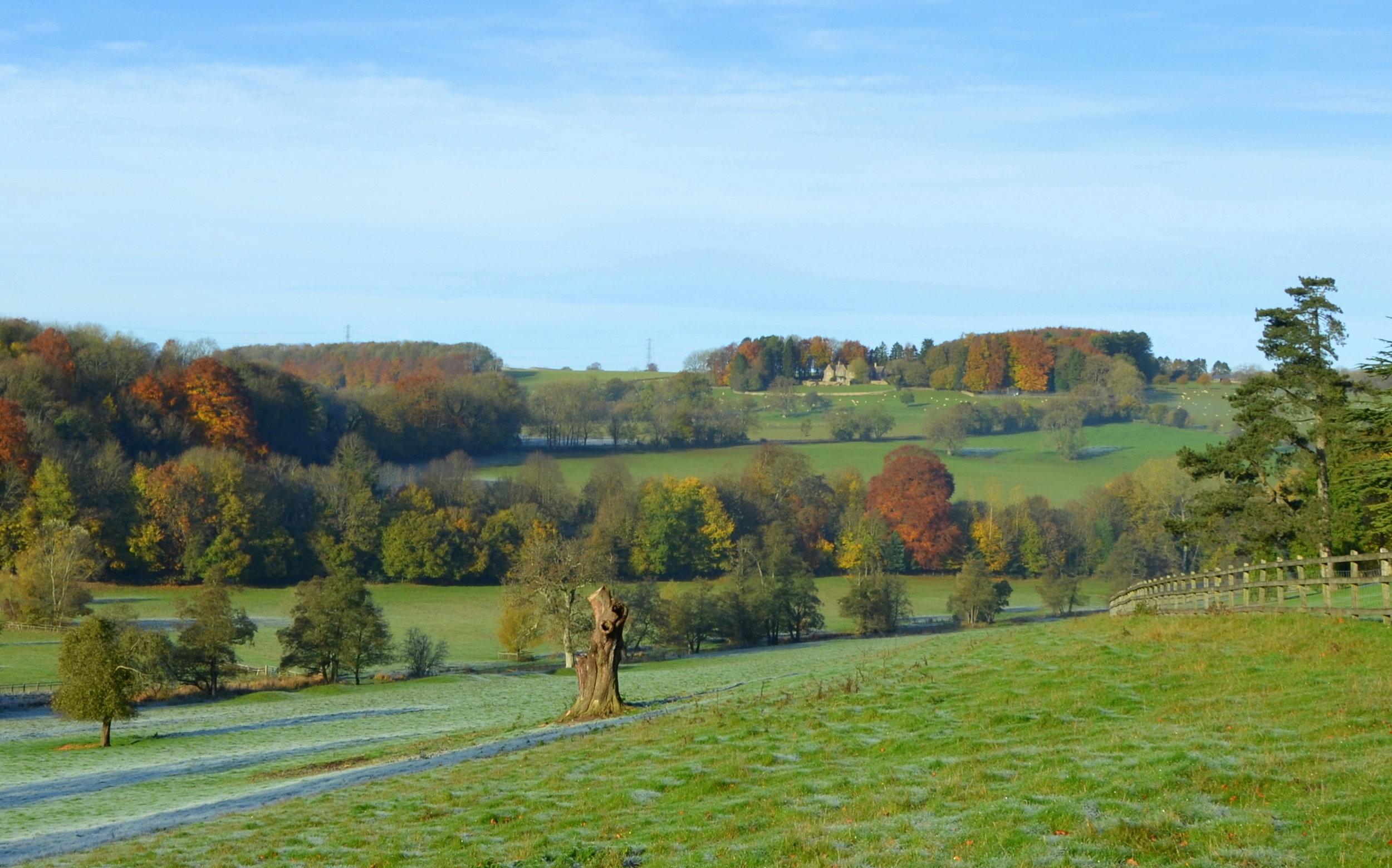 Baunton, Gloucestershire