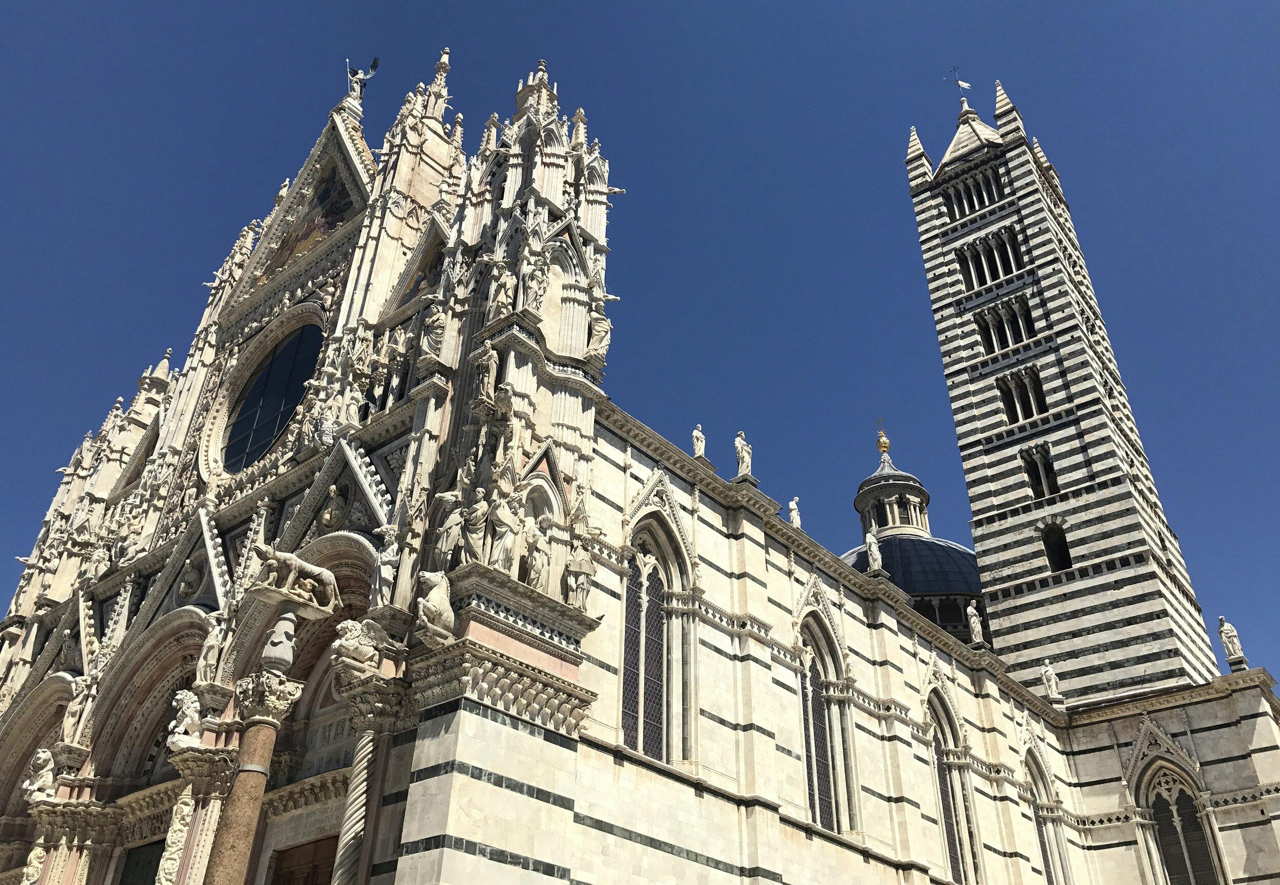 Siena Duomo, Siena