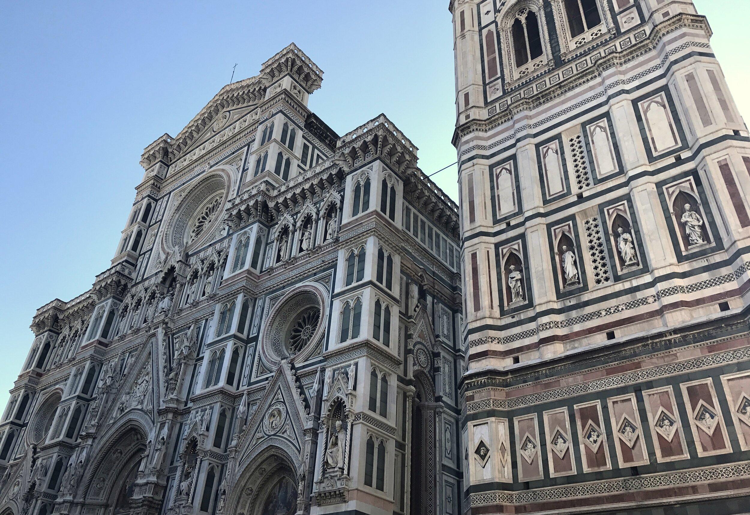 Firenze Duomo, Firenze