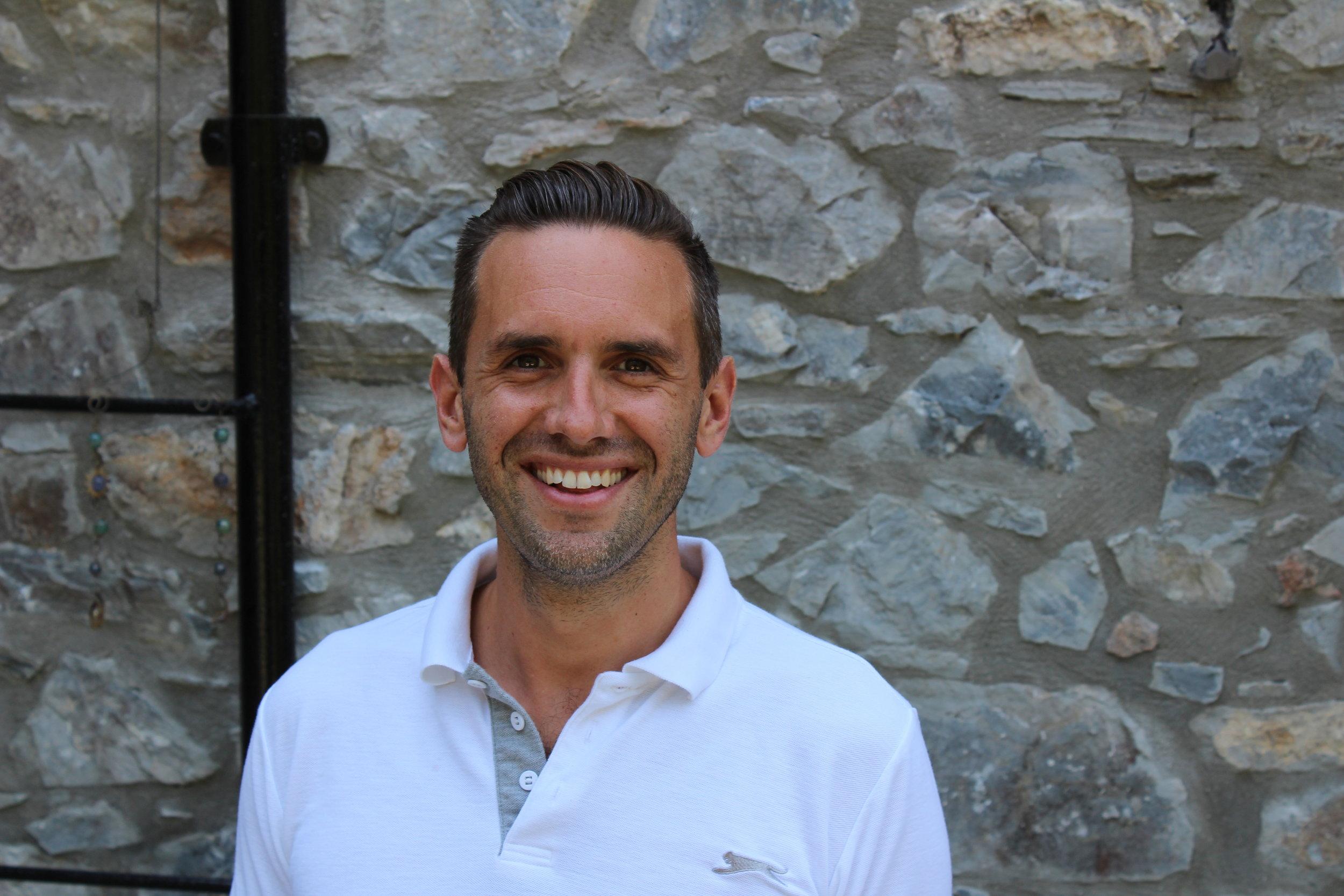 Ricky Reemer, CEO