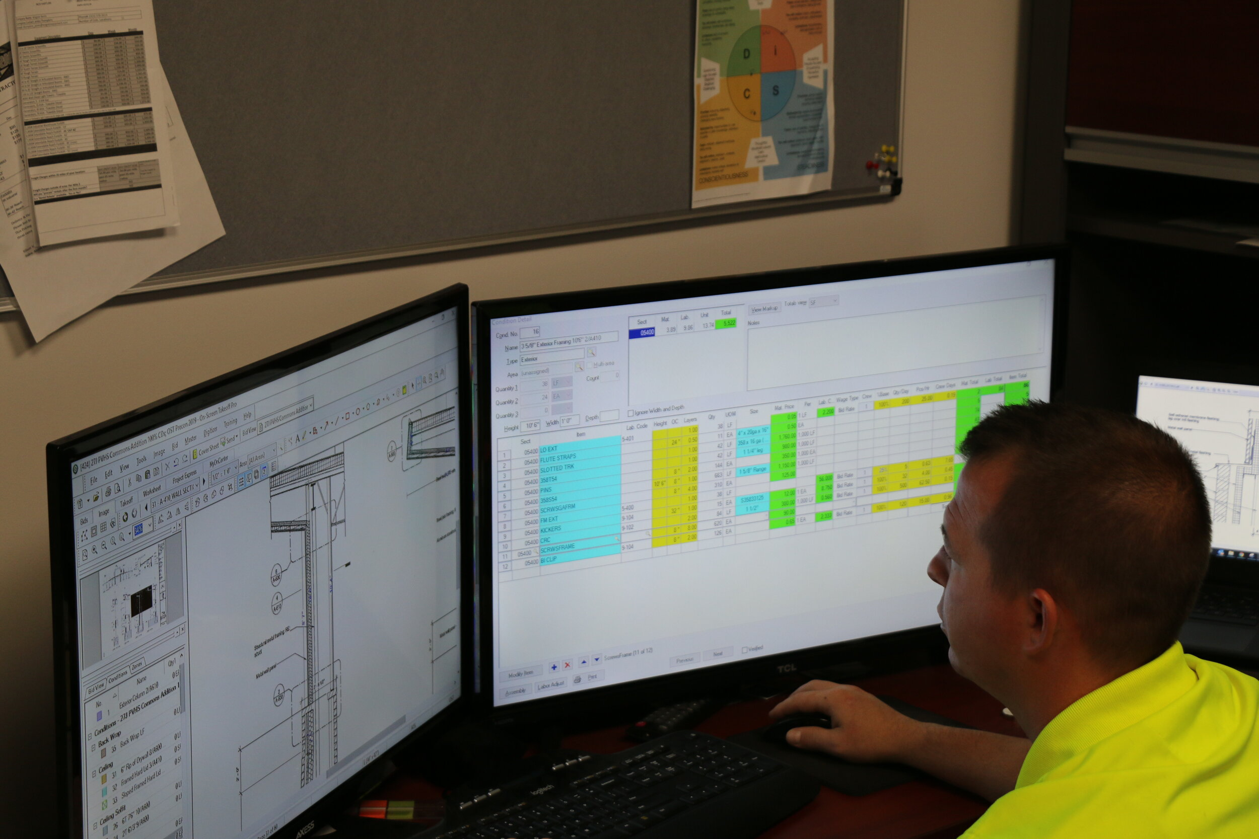 Preconstruction Services