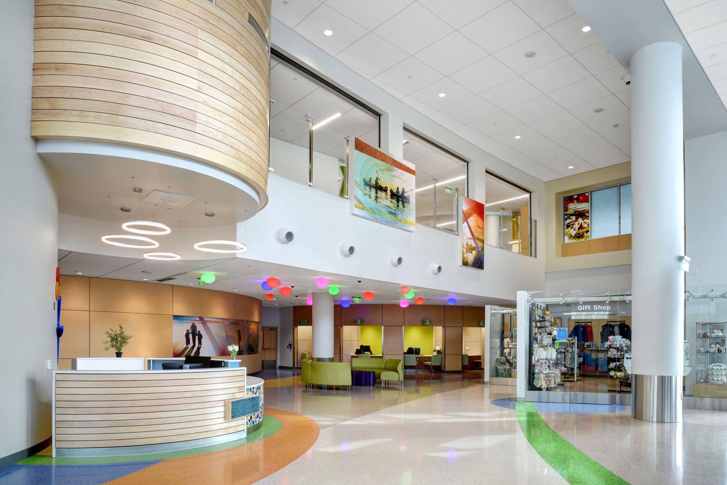 Children's Hospital of Colorado Springs